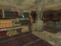 geheime bibliothek vivec