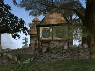 Ascadian Isles Cottage