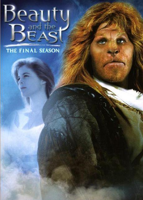 Thema beauty and the beast die schöne und das biest tv serie